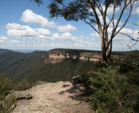 Kanangra-Boyd National Park - Accommodation Gold Coast