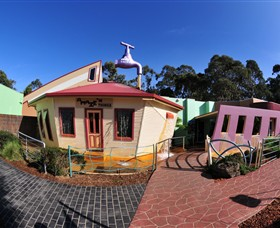 A Maze'N Things - Accommodation Gold Coast