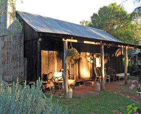 Highfields Pioneer Village - Accommodation Gold Coast