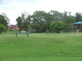 Butter Factory Park Nanango - Accommodation Gold Coast