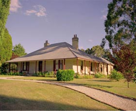 Eskbank House and Museum - Accommodation Gold Coast