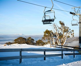 Selwyn Snowfields - Accommodation Gold Coast