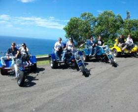 Troll Tours Harley and Motorcycle Rides - Accommodation Gold Coast