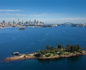 Sydney Harbour Discovery - Accommodation Gold Coast