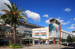 Rhodes Shopping Centre - Accommodation Gold Coast