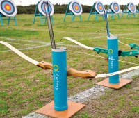 Sydney Olympic Park Archery Centre - Accommodation Gold Coast