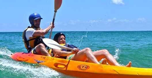 Go Sea Kayak - Accommodation Gold Coast