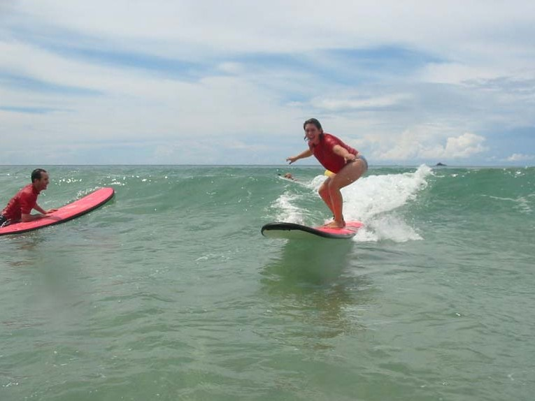 Byron Bay Style Surfing - Accommodation Gold Coast