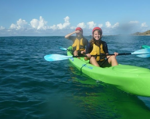 Cape Byron Kayaks - Accommodation Gold Coast
