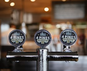 4 Pines Brewing Company - Accommodation Gold Coast