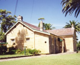 Carss Cottage Museum - Accommodation Gold Coast