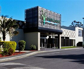 Everglades Country Club - Accommodation Gold Coast