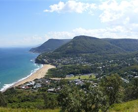 Bald Hill Lookout - Accommodation Gold Coast