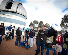 UWS Penrith Observatory - Accommodation Gold Coast