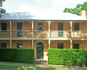 Hawkesbury Regional Museum - Accommodation Gold Coast