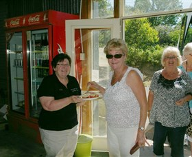 Hawkesbury Valley Heritage Tours - Accommodation Gold Coast