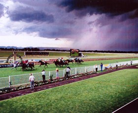 Hawkesbury Race Club - Accommodation Gold Coast