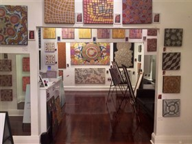The Aboriginal Art House - Accommodation Gold Coast