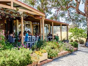 WayWood Wines Cellar Door - Accommodation Gold Coast