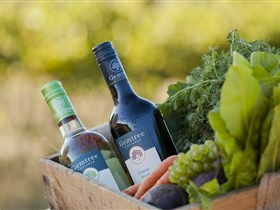 Gemtree Wines Sustainable Cellar Door - Accommodation Gold Coast