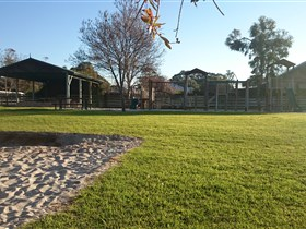 Langhorne Creek Public Playground - Accommodation Gold Coast