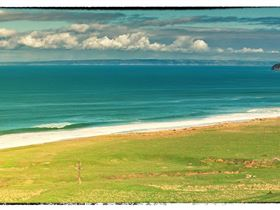 Tunkalilla Beach - Accommodation Gold Coast