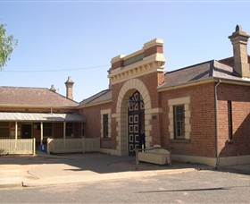 Old Wentworth Gaol - Accommodation Gold Coast