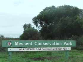 Messent Conservation Park - Accommodation Gold Coast