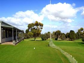 Keith Golf Club - Accommodation Gold Coast