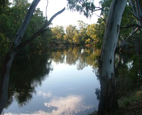 Five Rivers Fishing Trail - Accommodation Gold Coast