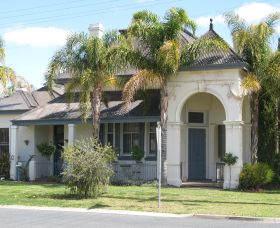 Balranald Heritage Trail - Accommodation Gold Coast