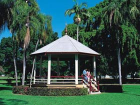 Lissner Park - Accommodation Gold Coast