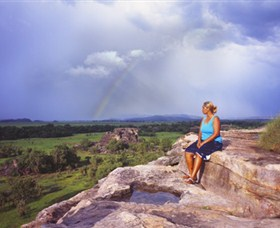 Ubirr - Accommodation Gold Coast