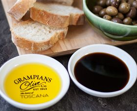 Grampians Olive Co. Toscana Olives - Accommodation Gold Coast