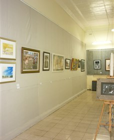 Outback Arts Gallery - Accommodation Gold Coast