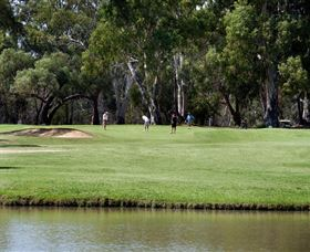 Deniliquin Golf Club - Accommodation Gold Coast