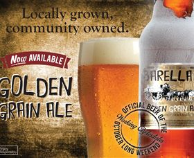 Barellan Beer - Community Owned Locally Grown Beer - Accommodation Gold Coast