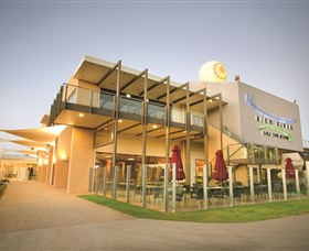 Rich River Golf Club Resort - Accommodation Gold Coast