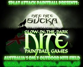 Nite Paintball Games Moama - Accommodation Gold Coast
