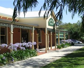 Jerilderie Library - Accommodation Gold Coast
