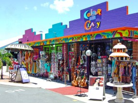 Colour Me Crazy - Accommodation Gold Coast
