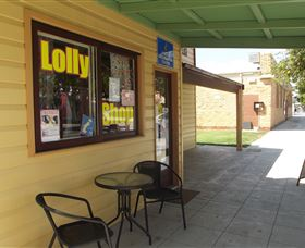 Sticky Fingers Candy Shop - Accommodation Gold Coast