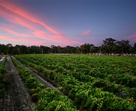 Amherst Winery - Accommodation Gold Coast