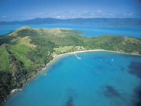 Molle Islands National Park - Accommodation Gold Coast