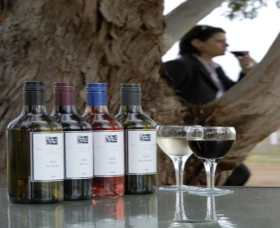 Woolaway Wines - Accommodation Gold Coast