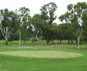 Moree Golf Club - Accommodation Gold Coast