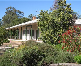 Savernake Day Tours - Accommodation Gold Coast