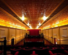 Merredin Cummins Theatre - Accommodation Gold Coast