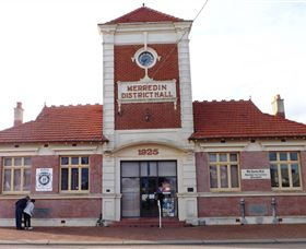 Merredin Heritage Walk - Accommodation Gold Coast
