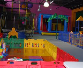 Funbugs Playhouse - Accommodation Gold Coast